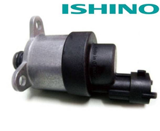 0928400709 Common Rail Fuel Pump Metering Valve