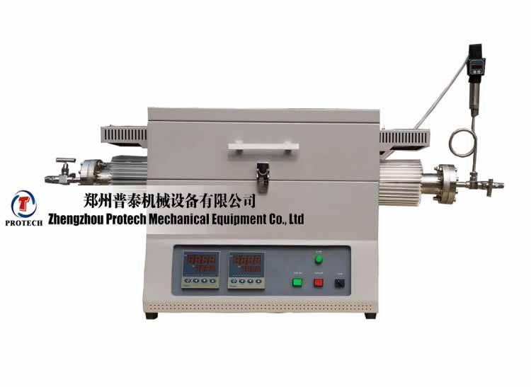 1100C 20 MPa high temperature high pressure tube furnace