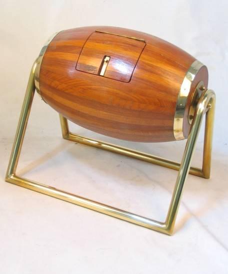 Raffle Drum (W69-02)