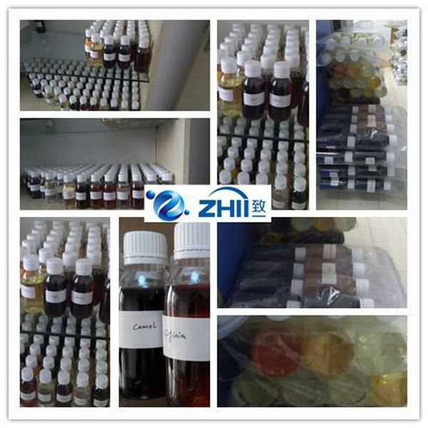 zoom Pure nicotine and high concentrated tobacco aroma and fruit flavor and mint flavor