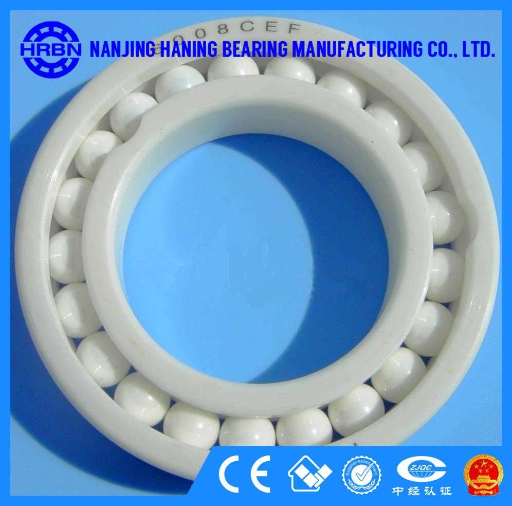 HRBN 6008 ceramic ball bearing