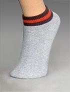 Women's Low Cut Sports Socks