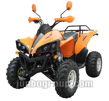 ATVs 300cc with Fastace Brand Front and Rear Suspension