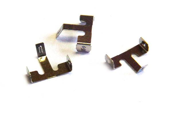 relay shrapnel metal stamping OME ISO9001 14001
