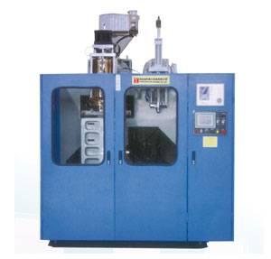 Extrusion Blow Moulding Machine(YJB60-2II)