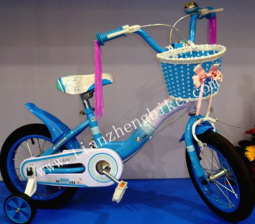 2013 new model children bicycle,girl like kids bike,baby car