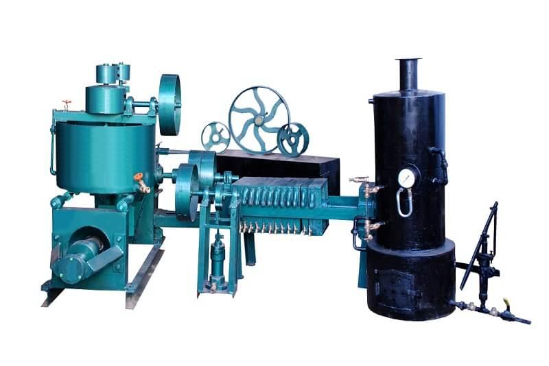 Mini oil expeller | mini oil mill | oil press | oil mill