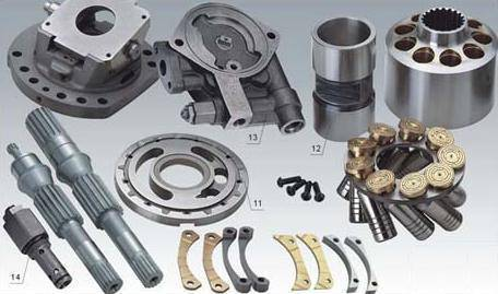 Komatsu mian pump parts HPV90(PC150-3,PC150-5,PC200-3,PC200-5,PC220-3,PC220-5)