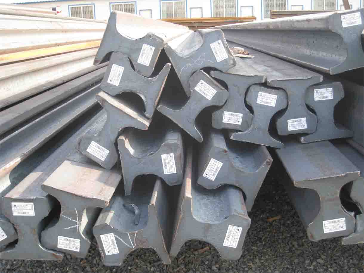 light rail/heavy rail/crane rail/steel rail