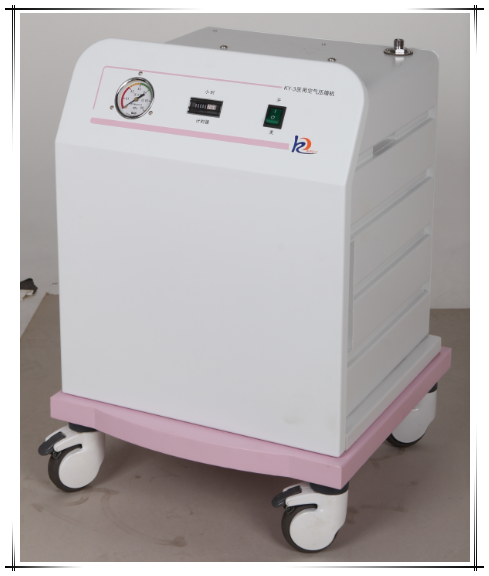 Medical Air Compressor (Oil Free) from Kangdu Med