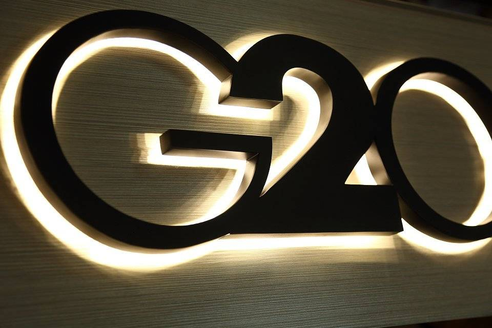 3D led sign letters channel letters advertising logos signboard customized