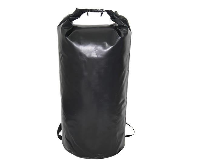 roll-top closure waterproof backpack