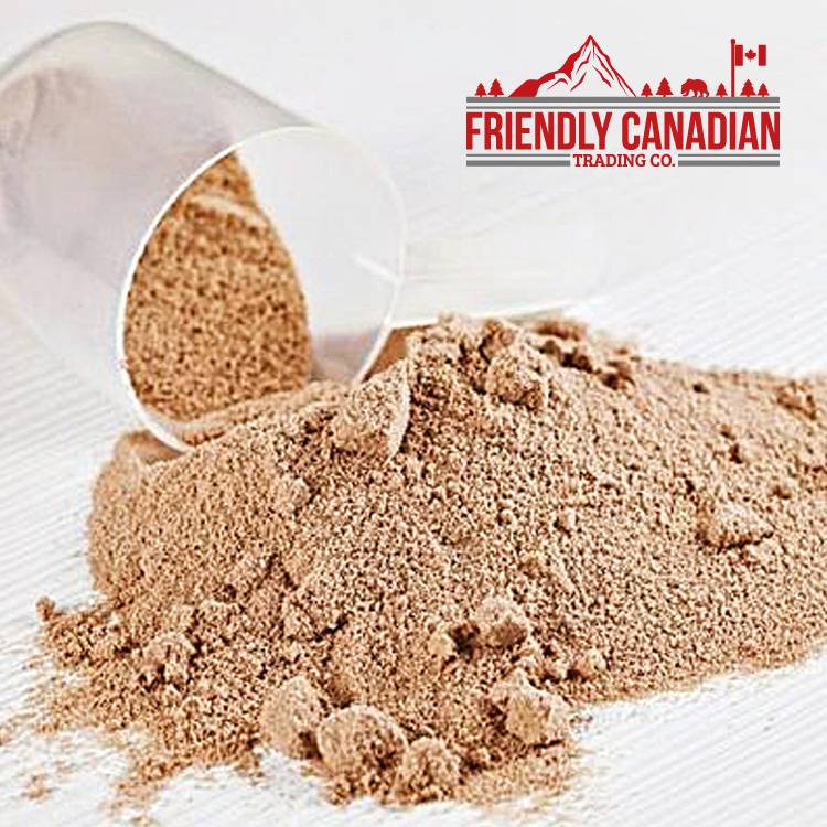 Protein Powder From Canada