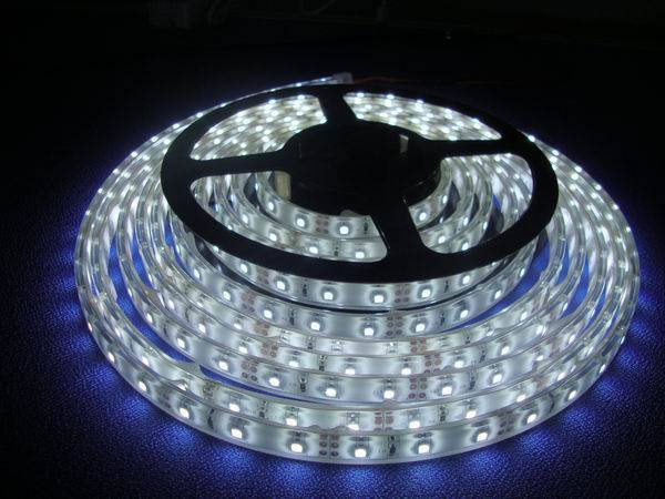 Waterproof LED Strip (YD-SMD3528-60RGB)