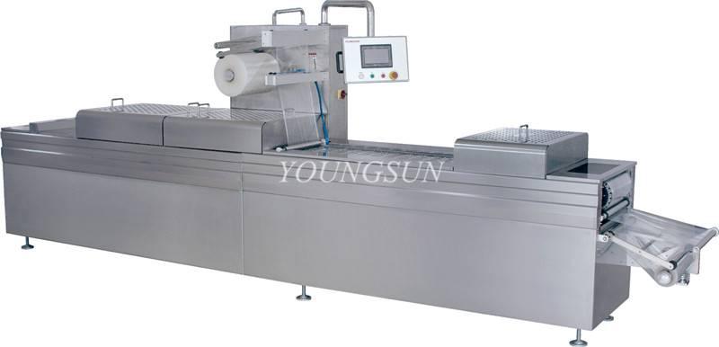 YS-LXZK-520 Vacuum Machine