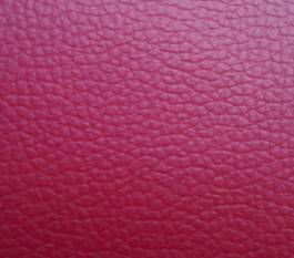 PVC Artificial leather for garments