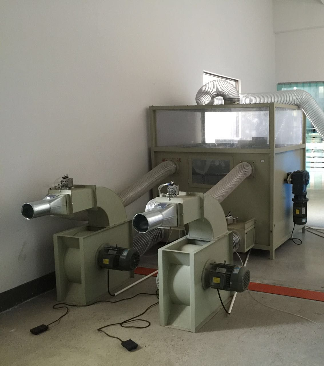 Pillow Making Machine, Pillow Production Line