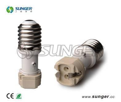 lamp base adapter E40 to G12