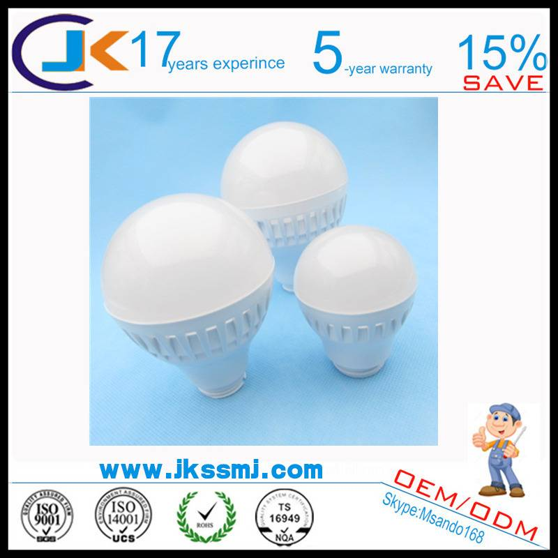 HOT SALE!!! SKD energy saving CE RoHS certificated led lamp parts wholesale