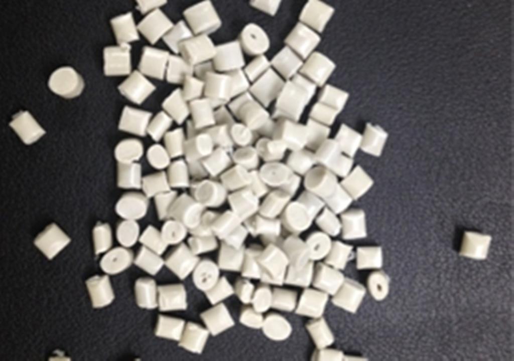 Acrylonitryle Butadiene Styrene (ABS)