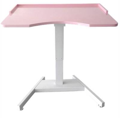 HEIGHT ADJUSTABLE TABLE FOR CHILDREN