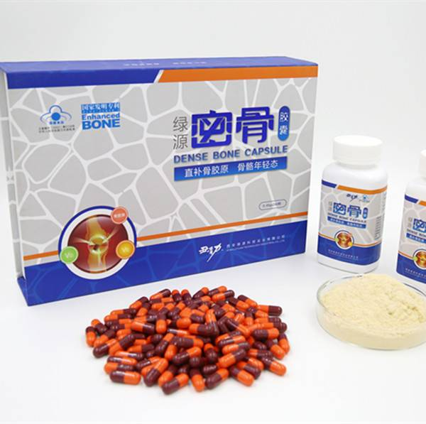 Orthopedic products Bovine red marrow extract powder osteoarticular diseases (OAD) arthritis therapy