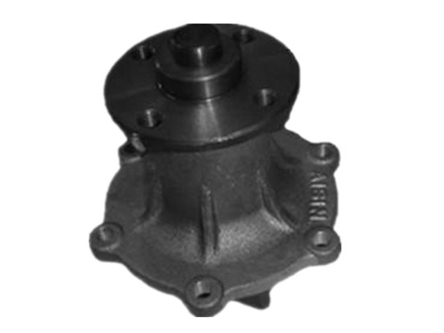 Toyota water pump 2J 16100-00705