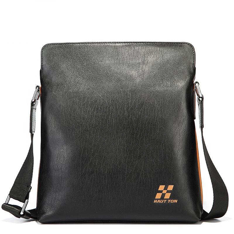 db83 leather men bag