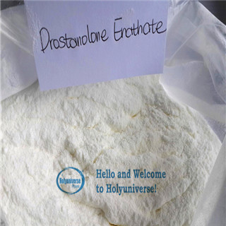 Drostanolones Enanthate/CAS 472-61-145/Purity 99% Above