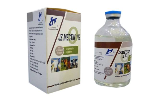 Offer Ivermectin Injection