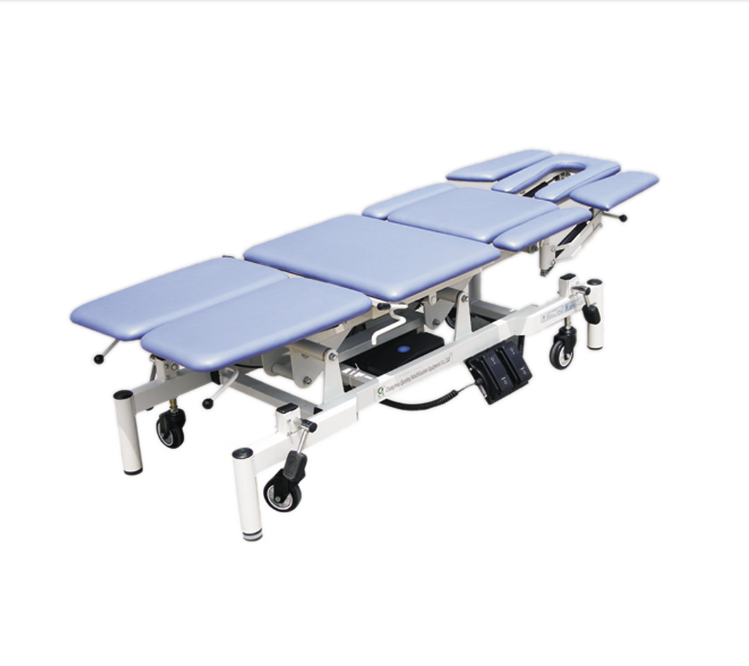 B-DZC-03 Multi-function Therapy and Examination Treatment Table