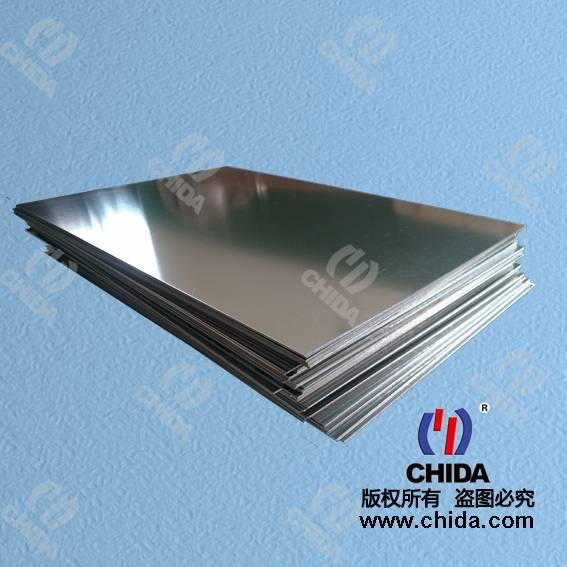 molybdenum sheet, moly plate, molybdenum foil for vacuum equipment