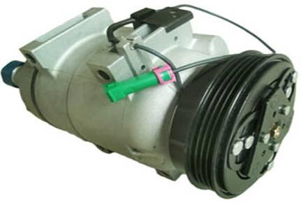 compressor OE:8D0260805MX / 8D0260811A / 8D0260805D
