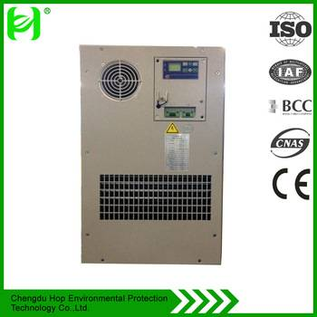 Electric data center air conditioner