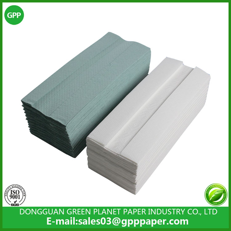 C-Fold Multi-Fold Paper Hand Towels