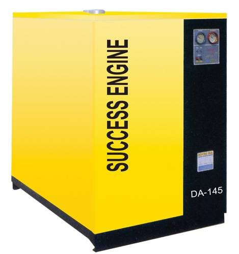 refrigerated dryers(0.8m3/min~80m3/min)