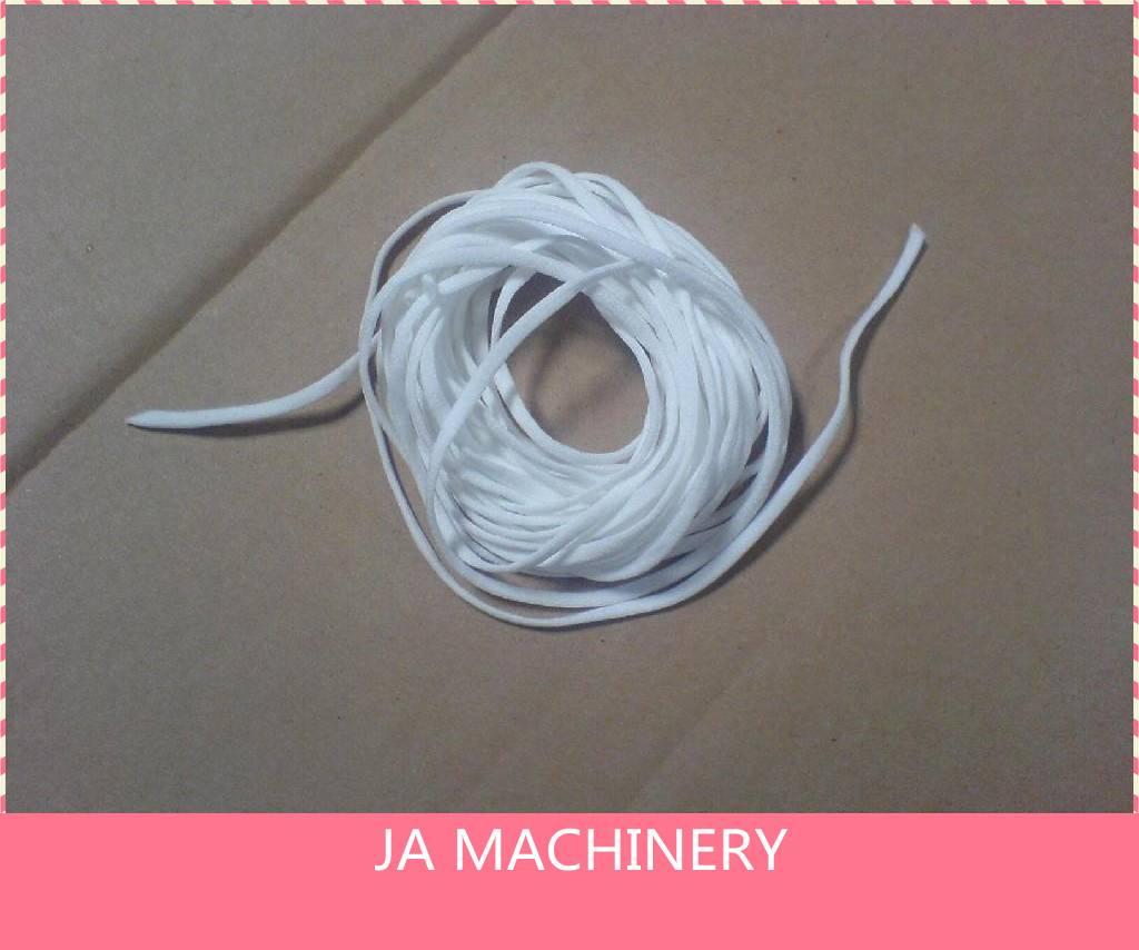 flat elastic ear loop for face mask