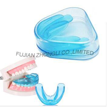 Dental Tooth Teeth Orthodontic Appliance Trainer Alignment Braces Mouthpieces