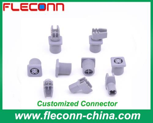 Custom Circular Connector Manufacturer 4 Pin