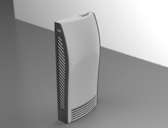 YDLFCV air purifier