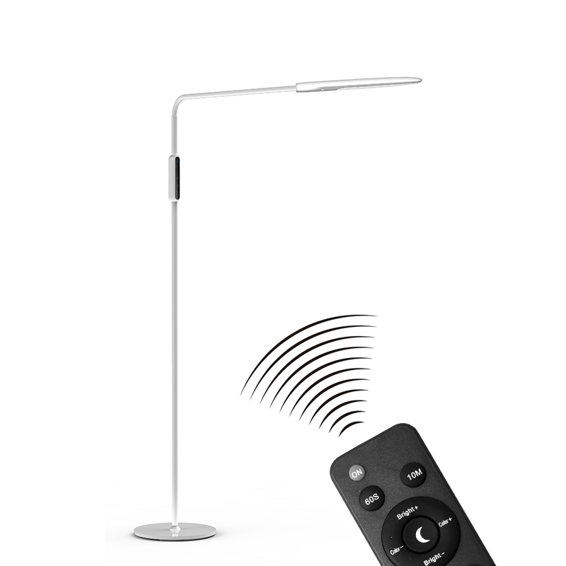 Led Floor Lamp With Remote Control - HangZhou Melay ...