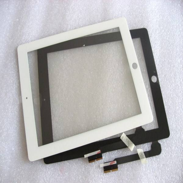 for ipad 3 digitizer touch screen repair part
