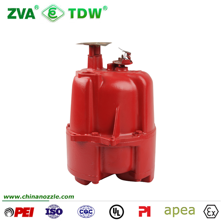 Tokheim dispenser pump E85 fuel oil flow meter for gas station