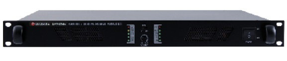 Power Amplifer DPA-8136