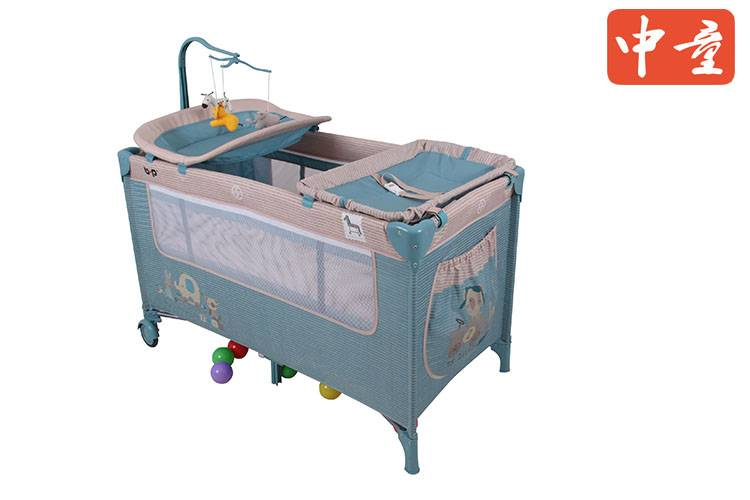good quantity of baby travel cot portable baby cot wholesale baby cot