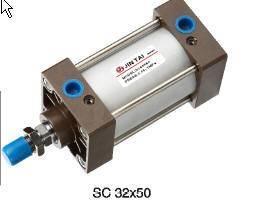 SC Series Standard Cylinder (SU40x50 SU32x50)