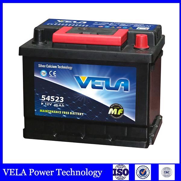din45 for truck battery