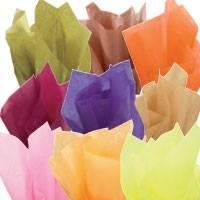 Custom Mg and Mf Tissue Paper
