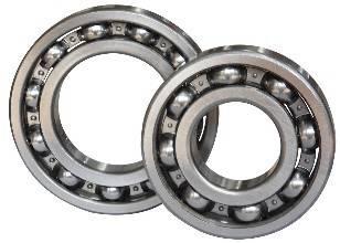 angular contract ball bearing