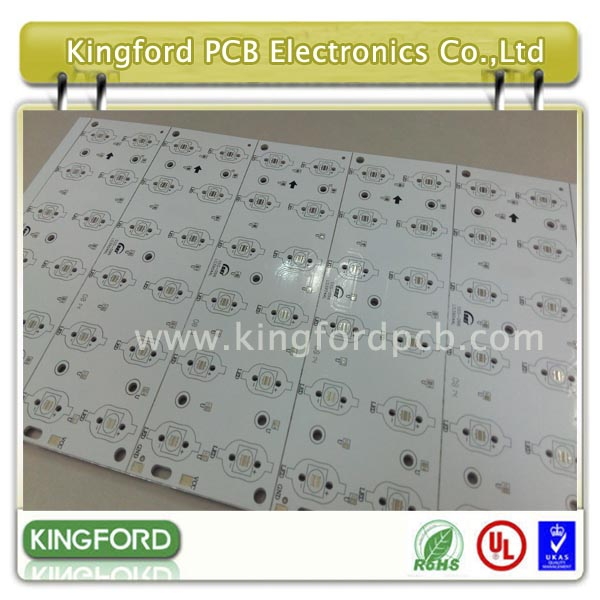 LED Metal Core PCB
